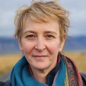 Debbie Barrett, Ph.D.