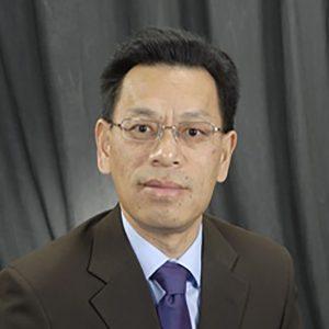 Din Chen, Ph.D.