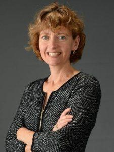 image of Sarah Verbiest, Dr.PH