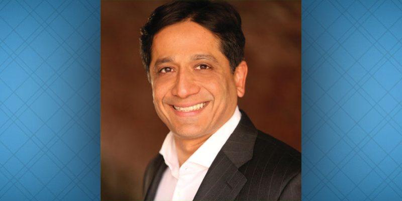 image of Professor Arun Sundararajan