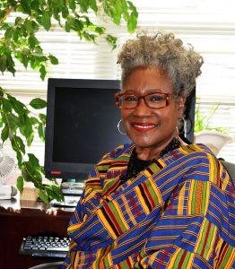 image of Iris Carlton-LaNey