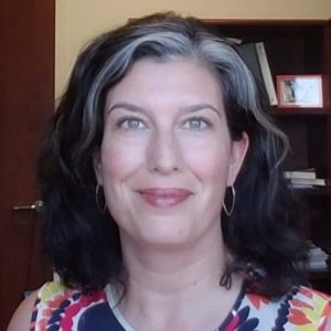 Melissa Godwin, MSW