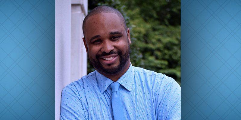 Travis Albritton, Ph.D.