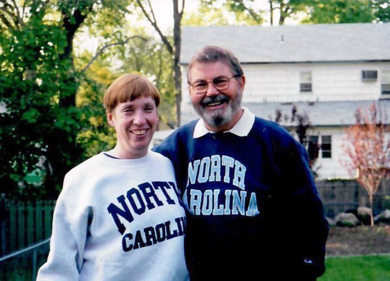 Henry and Sandra Hobbs