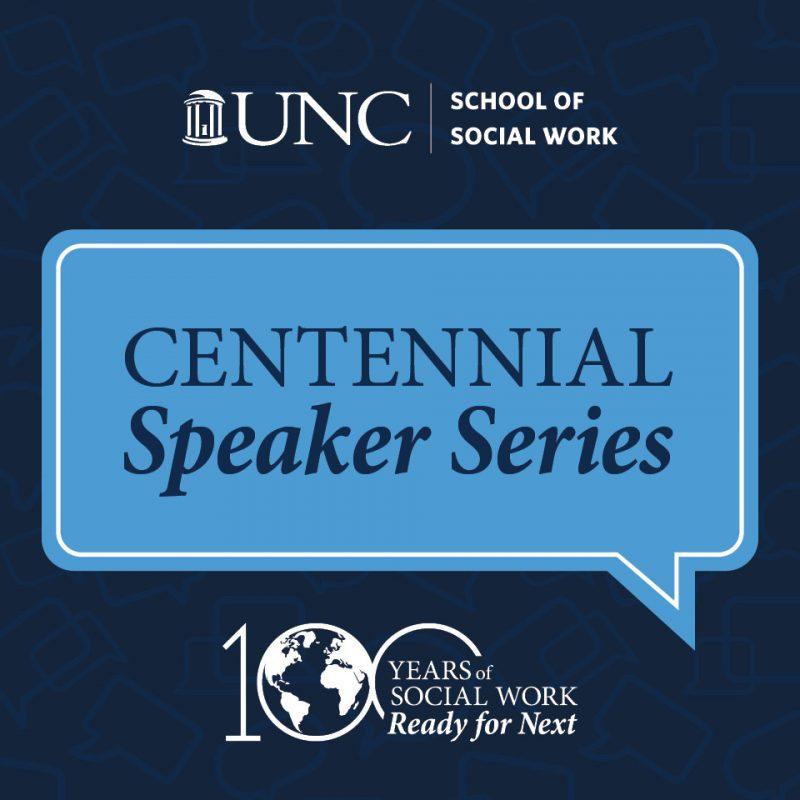 2020-2021 Centennial Speaker Series