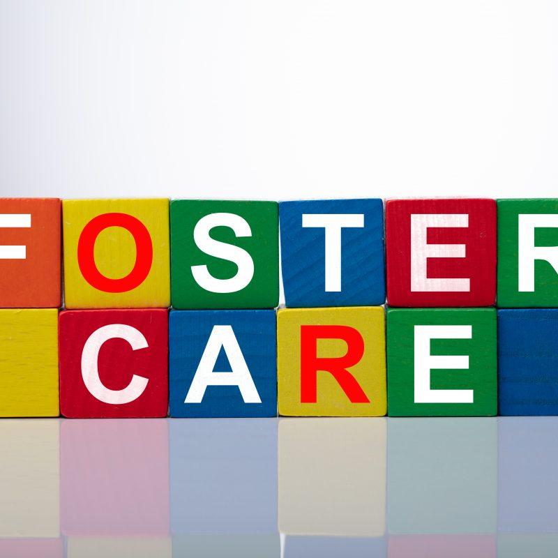 Foster Care building blocks