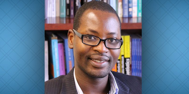 David Ansong, Ph.D.