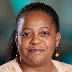 Gina Chowa, Ph.D.