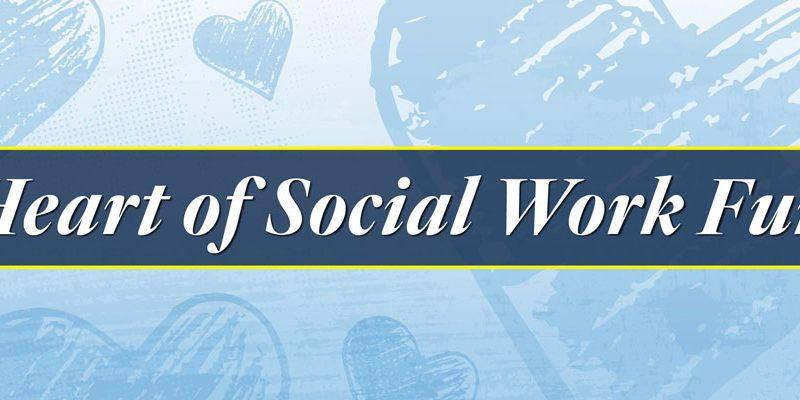 Heart of Social Fund honors those who inspired us