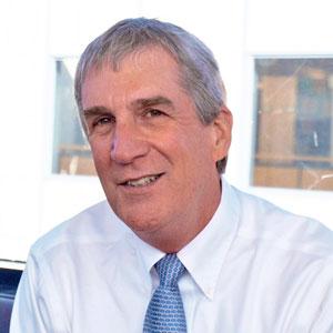 Mark W. Fraser, Ph.D.