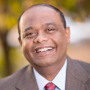 Thava Mahadevan, Cross Disability Services (XDS) Inc's founder and CEO