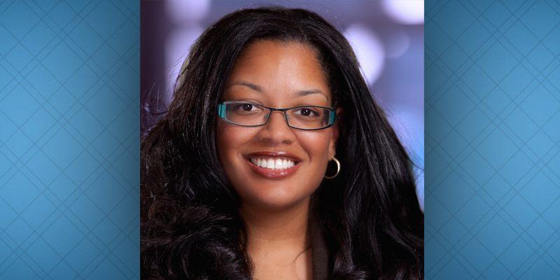 Sharon Holmes Thomas, MSW