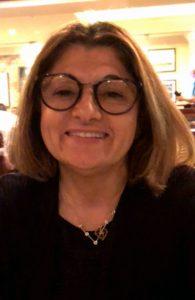 Vera Tayeh, MSW '87