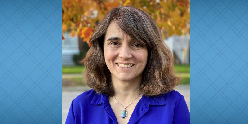 Joy Noel Baumgartner, Ph.D.