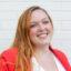 Jillian Riley, MSW student