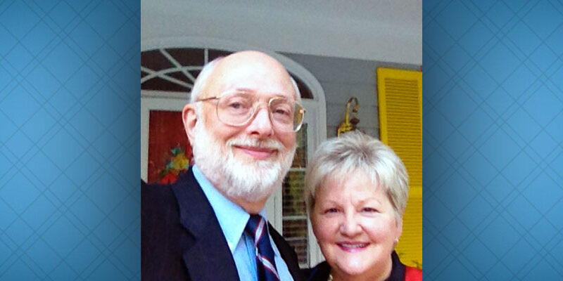 Carl and Susan Baumann