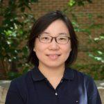 Ting Guan, Ph.D. student
