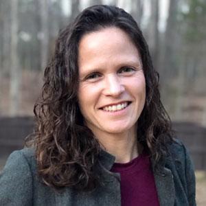 Tonya Van Denise, Ph.D.