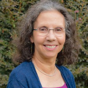 Meryl Kanfer, LCSW