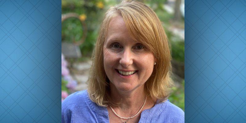 Allison Metz, Ph.D.