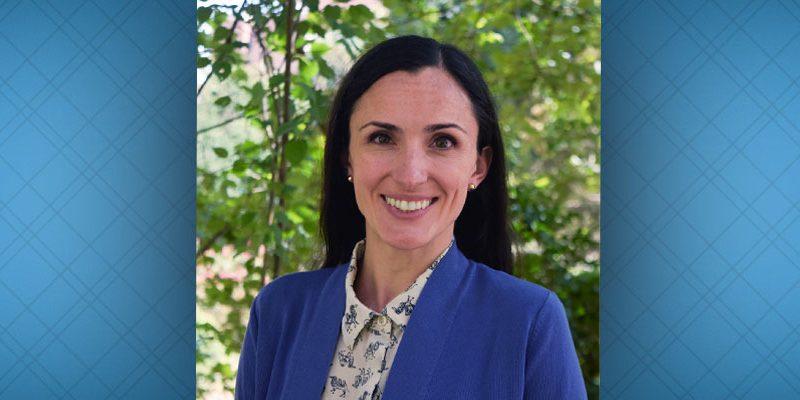 Cindy Fraga Rizo, Ph.D.