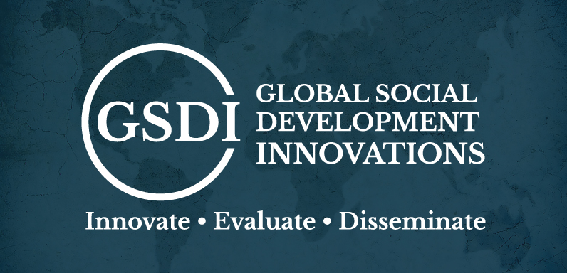 GSDI logo