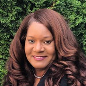 Ramona Denby-Brinson, dean, UNC School of Social Work